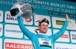 Cavendish Vence a Segunda Etapa Tour Turquia 2014