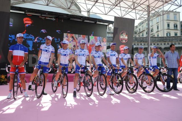 fdj-cycling-team