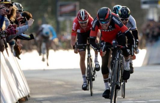 Avermaet (BMC) Vence a Omloop 2016