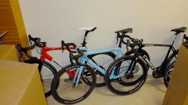 bikes-campy-disco