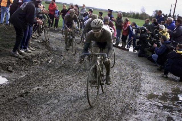 Troisville pode ser retirado da edição de 2016 Paris-Roubaix
