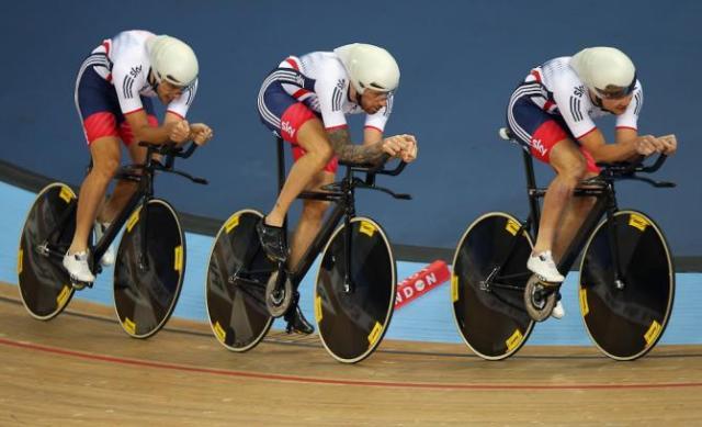 team-great-britain-track