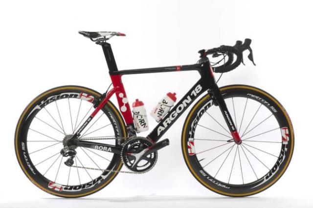 argon-bike